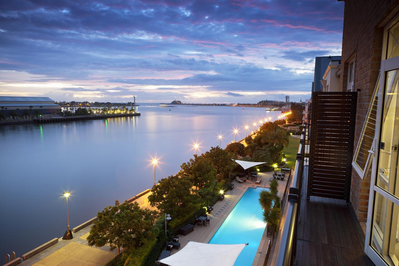 Rydges Newcastle - Byron Bay Accommodations