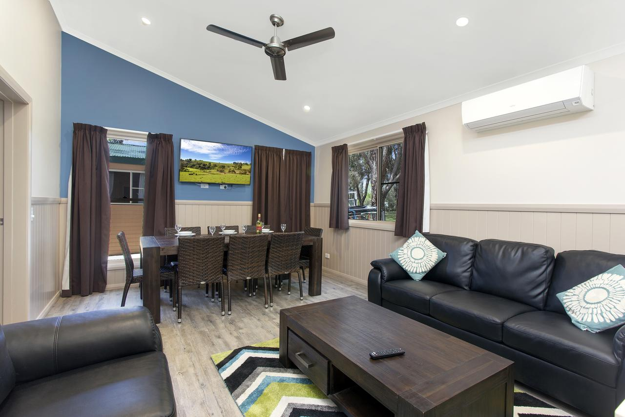 Armidale Tourist Park - Byron Bay Accommodations