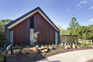 Margaret River Bungalows - Byron Bay Accommodation