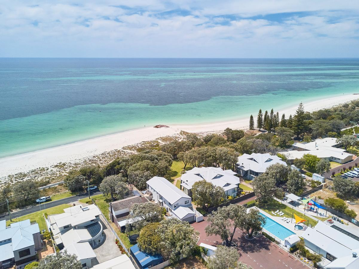 Cape View Beach Resort - Byron Bay Accommodations