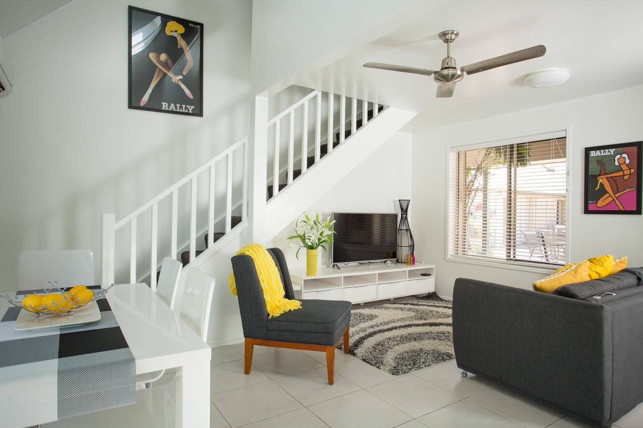 Byron Central Apartments - Byron Bay Accommodations