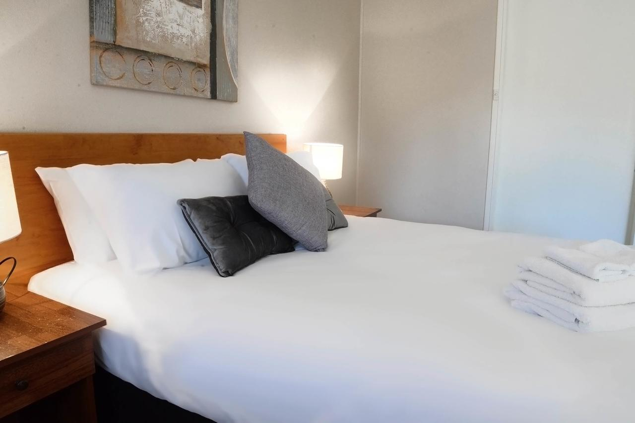 Almond Inn - Byron Bay Accommodations