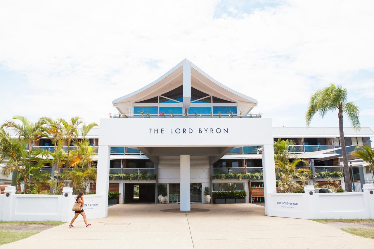 The Lord Byron - Byron Bay Accommodations