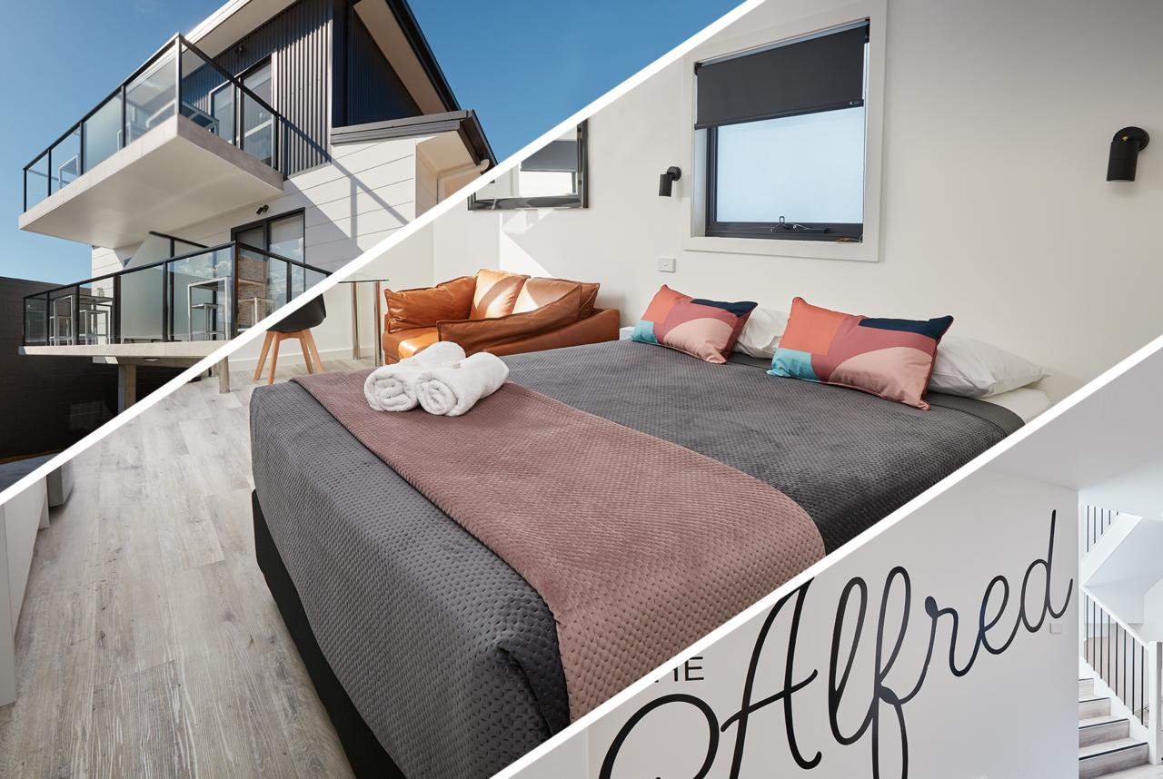 Alfred Apartments - Byron Bay Accommodations