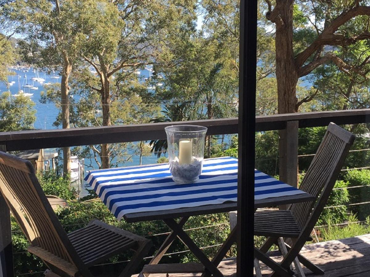 Refuge Cove On Pittwater - Byron Bay Accommodations