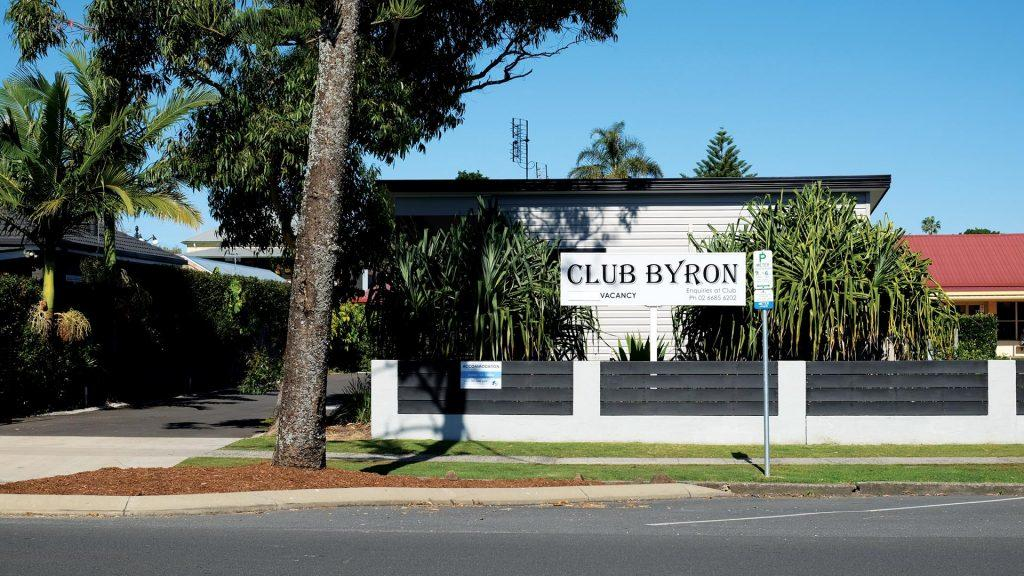 Club Byron Accommodation - Byron Bay Accommodations