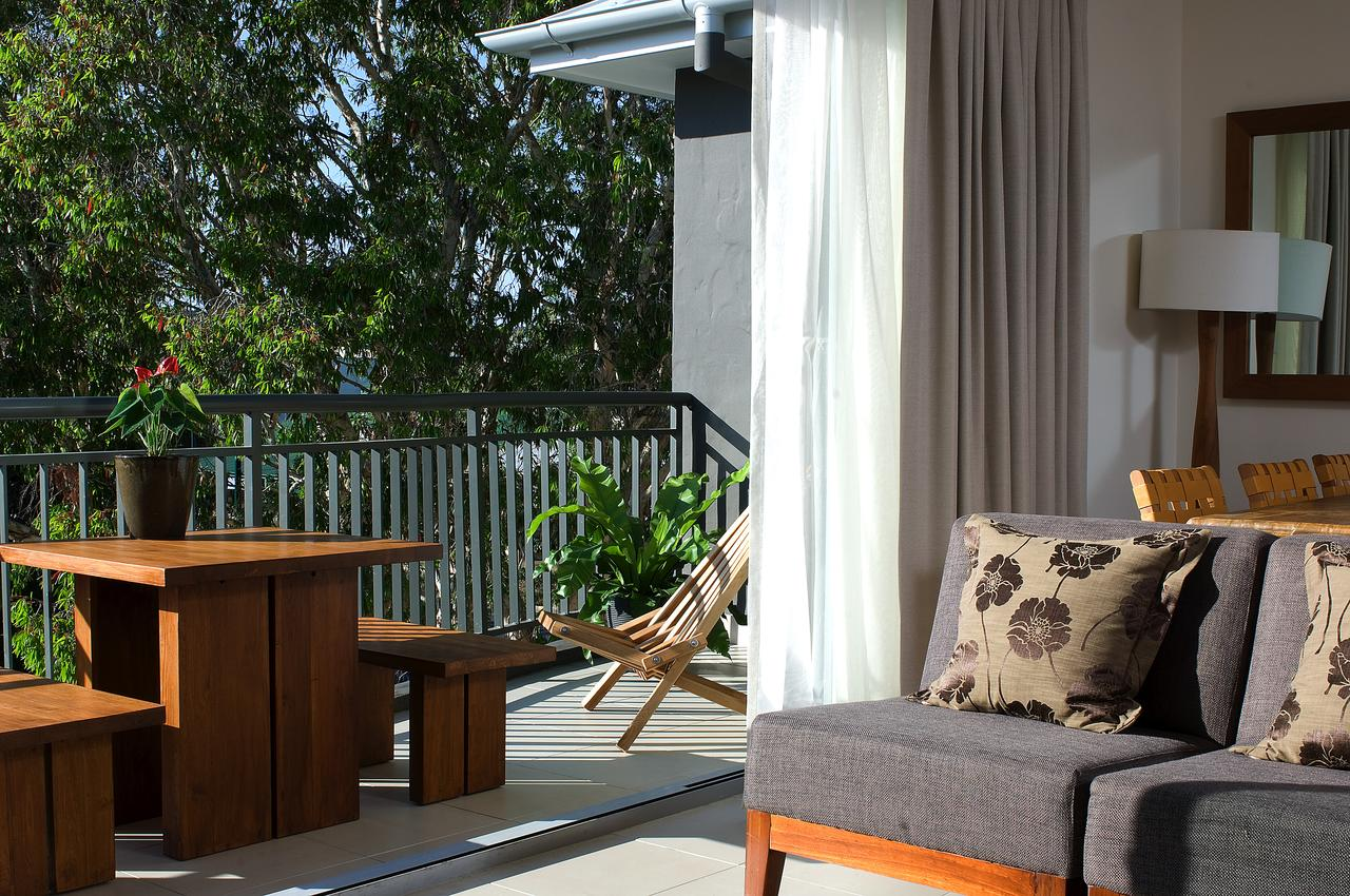 Byron Bay Hotel and Apartments - Byron Bay Accommodations