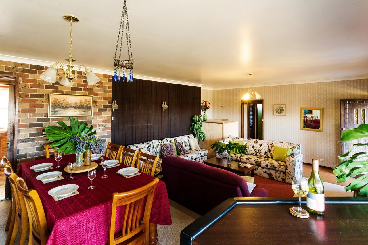 Coal d' Vine VIEW - Cessnock NSW - Byron Bay Accommodations