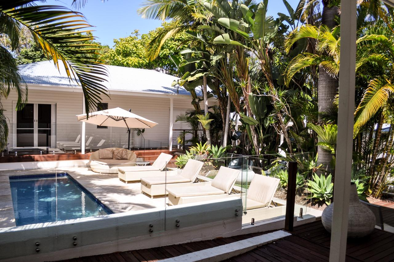 Byron Cove Beach House - Byron Bay Accommodations