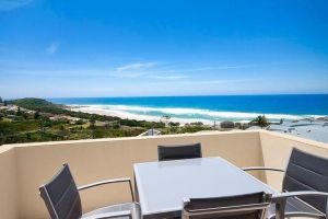Grandview Apartments - Byron Bay Accommodation
