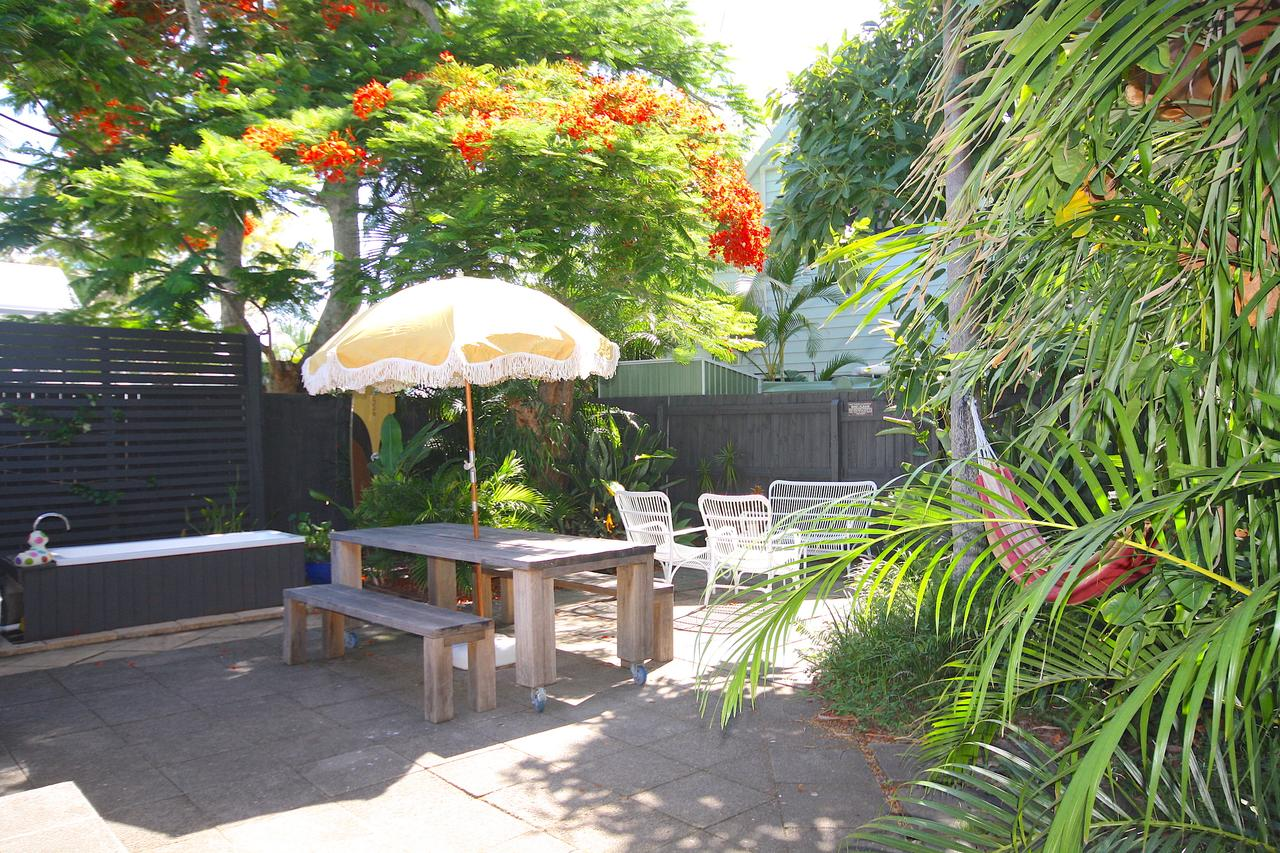 Gidget's Surf Shack - Byron Bay Accommodations