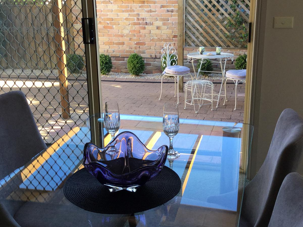 Tic Tac Toe Quality Accommodation - Byron Bay Accommodations