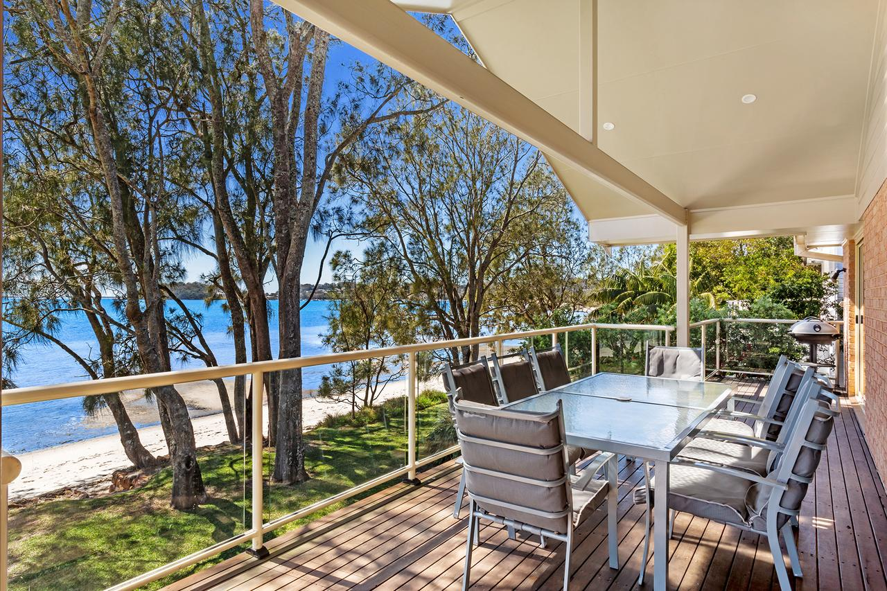 Foreshore Drive 123 Sandranch - Byron Bay Accommodations