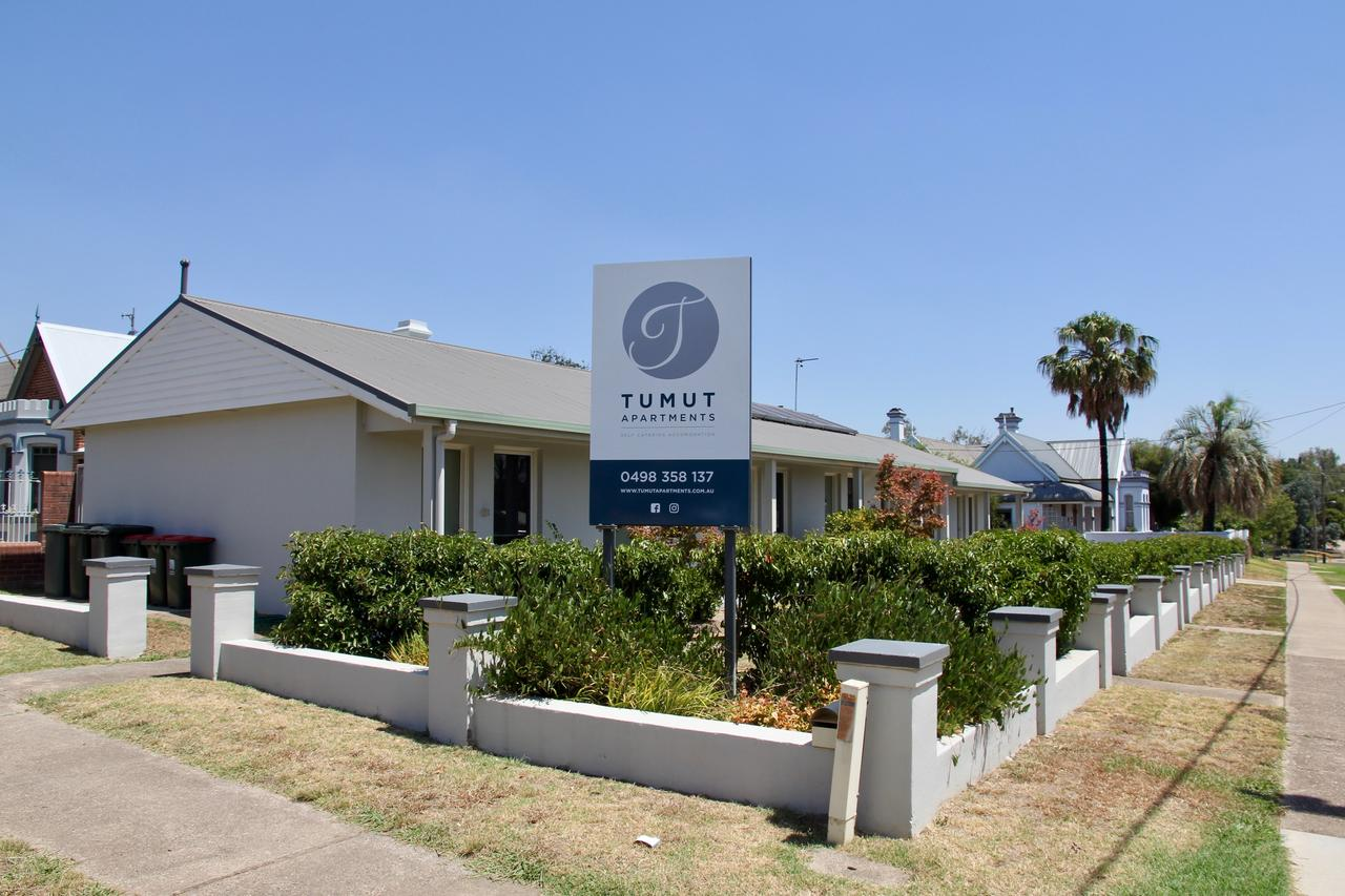 Tumut Apartments - Byron Bay Accommodations