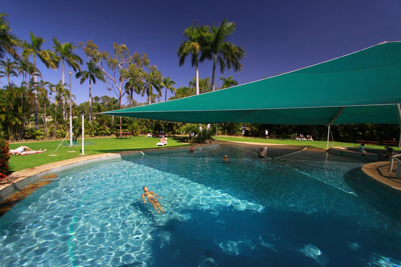 Kakadu Lodge - Byron Bay Accommodations