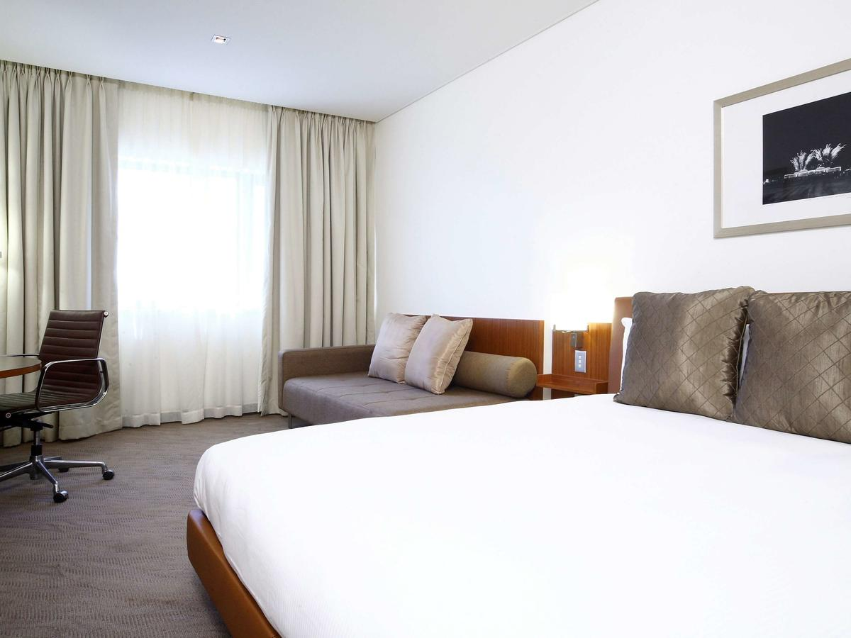 Novotel Canberra - Byron Bay Accommodations