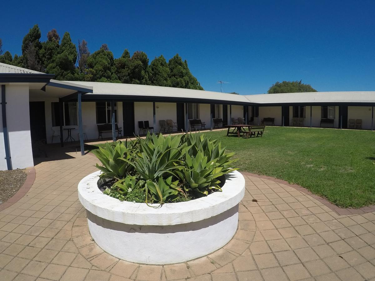 Busselton Ithaca Motel - Byron Bay Accommodations