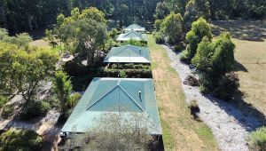 Treenbrook Cottages - Byron Bay Accommodation