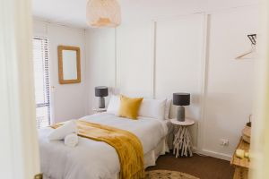 Margaret River Holiday Cottages - Byron Bay Accommodation