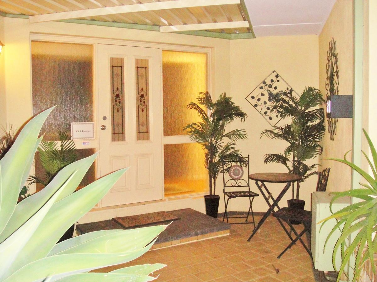 Armadale Cottage Bed  Breakfast - Byron Bay Accommodations