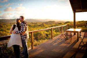 Cape Howe Cottages - Byron Bay Accommodation