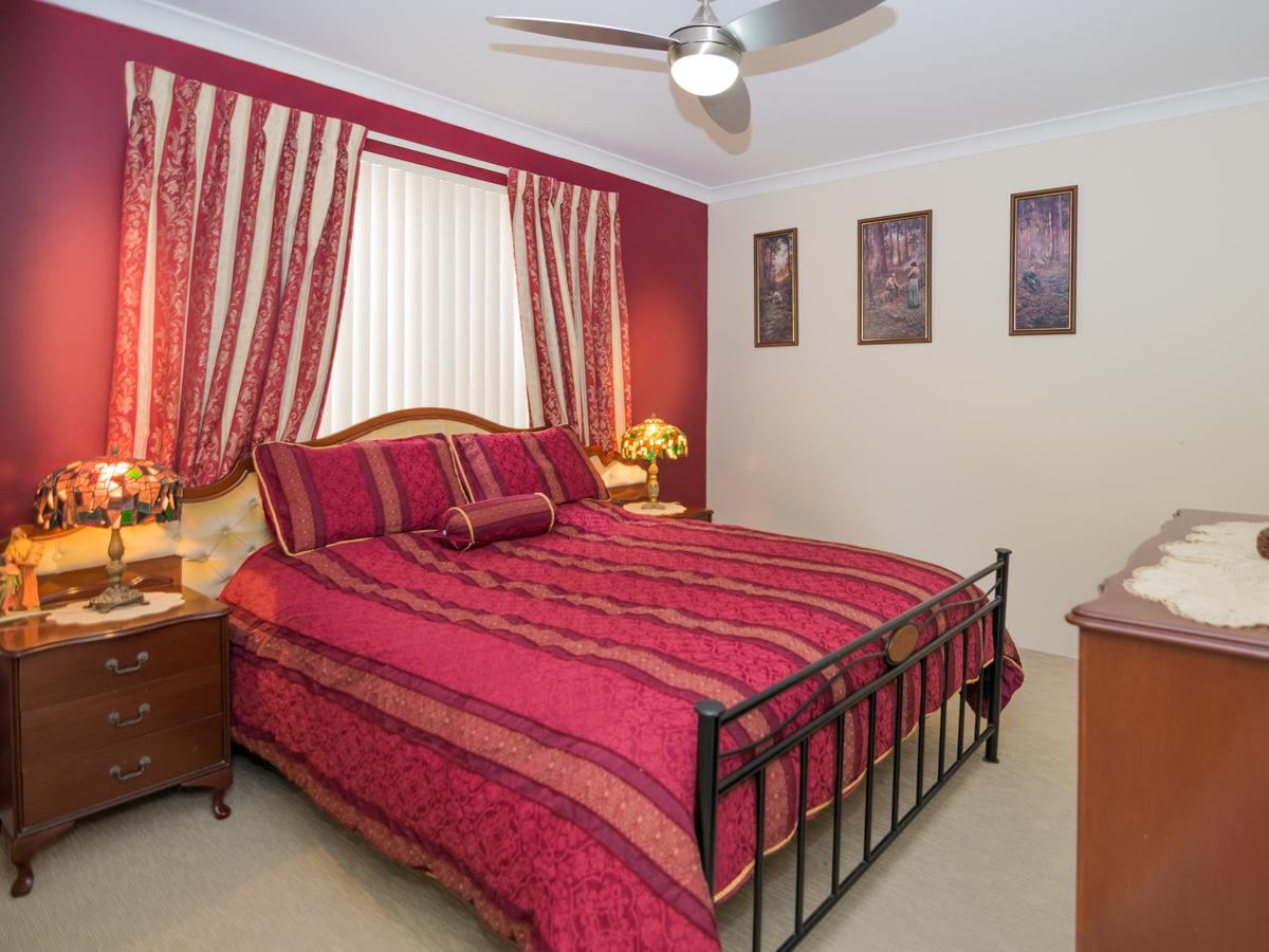 Ascot on Swan Bed  Breakfast - Byron Bay Accommodations