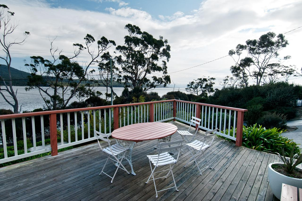 970 Adventure Bay Road - Byron Bay Accommodations