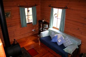 Cradle Mountain Love Shack - Byron Bay Accommodation