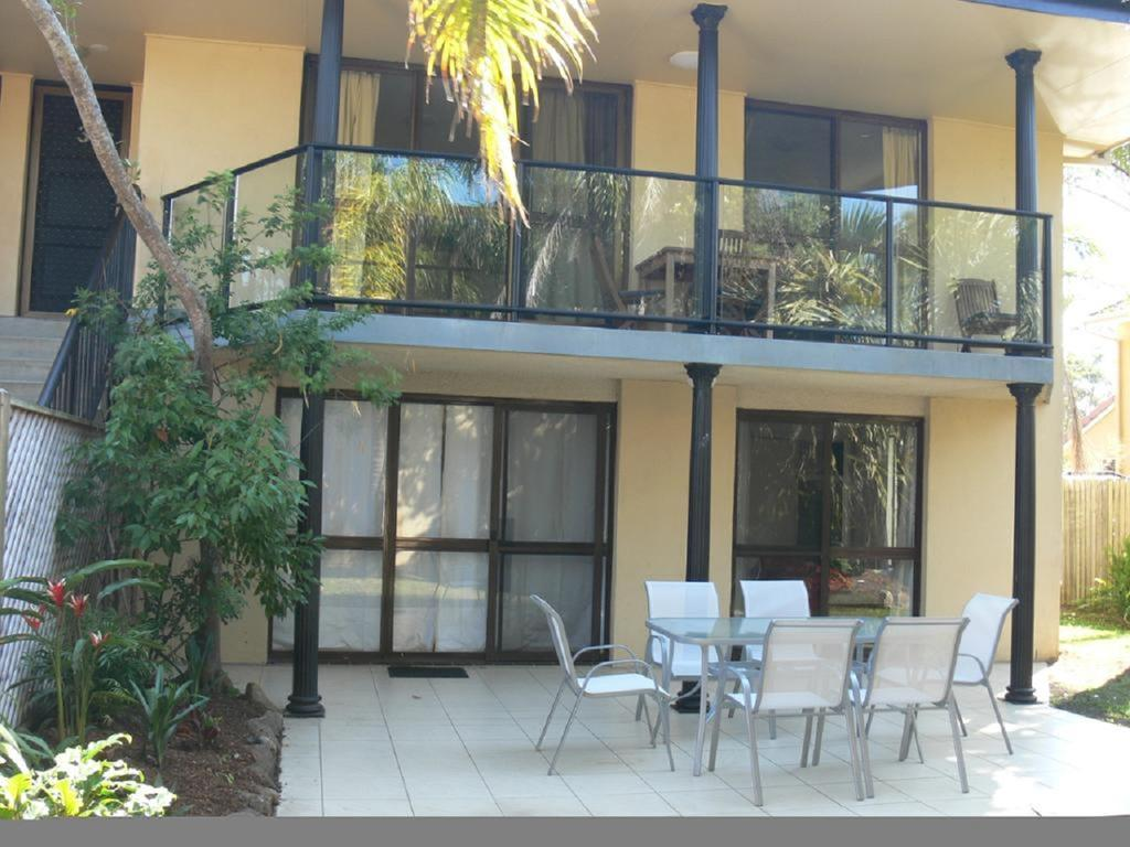Somerset One - Byron Bay Accommodation