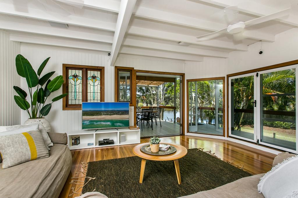 Sweethaven - Byron Bay Accommodation