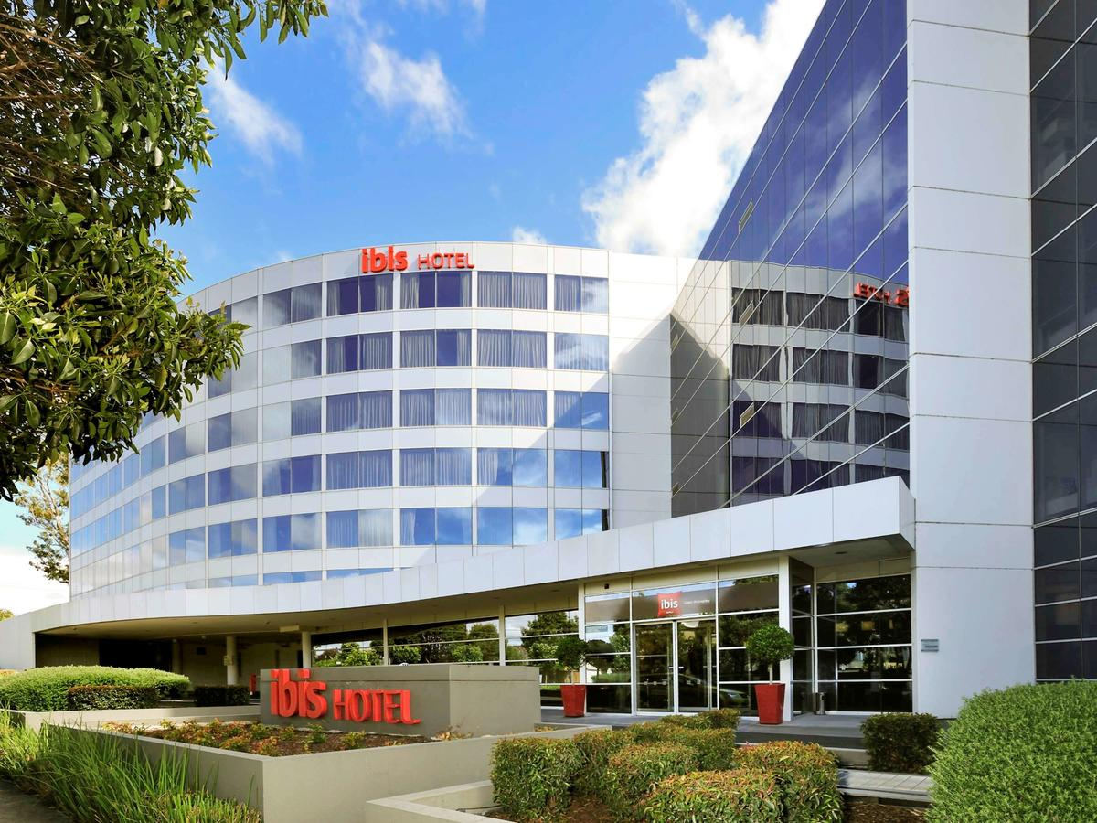 ibis Melbourne - Glen Waverley - Byron Bay Accommodations
