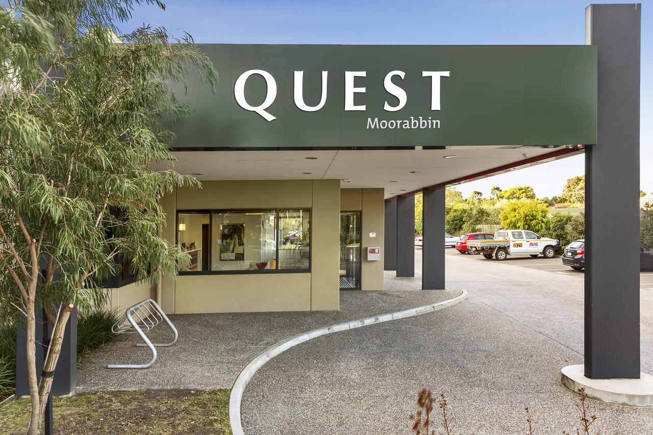 Quest Moorabbin - Byron Bay Accommodations