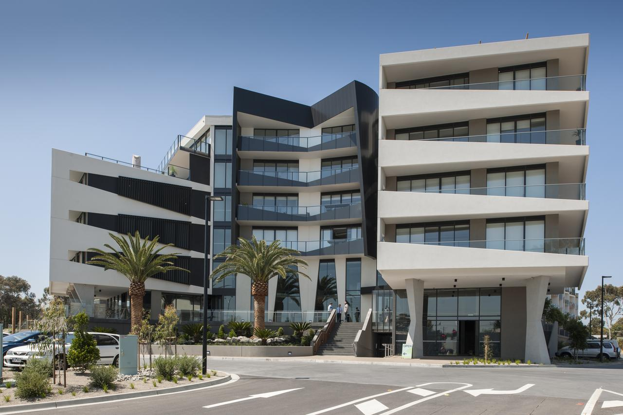 Sandy Hill Serviced Apartments - Byron Bay Accommodations