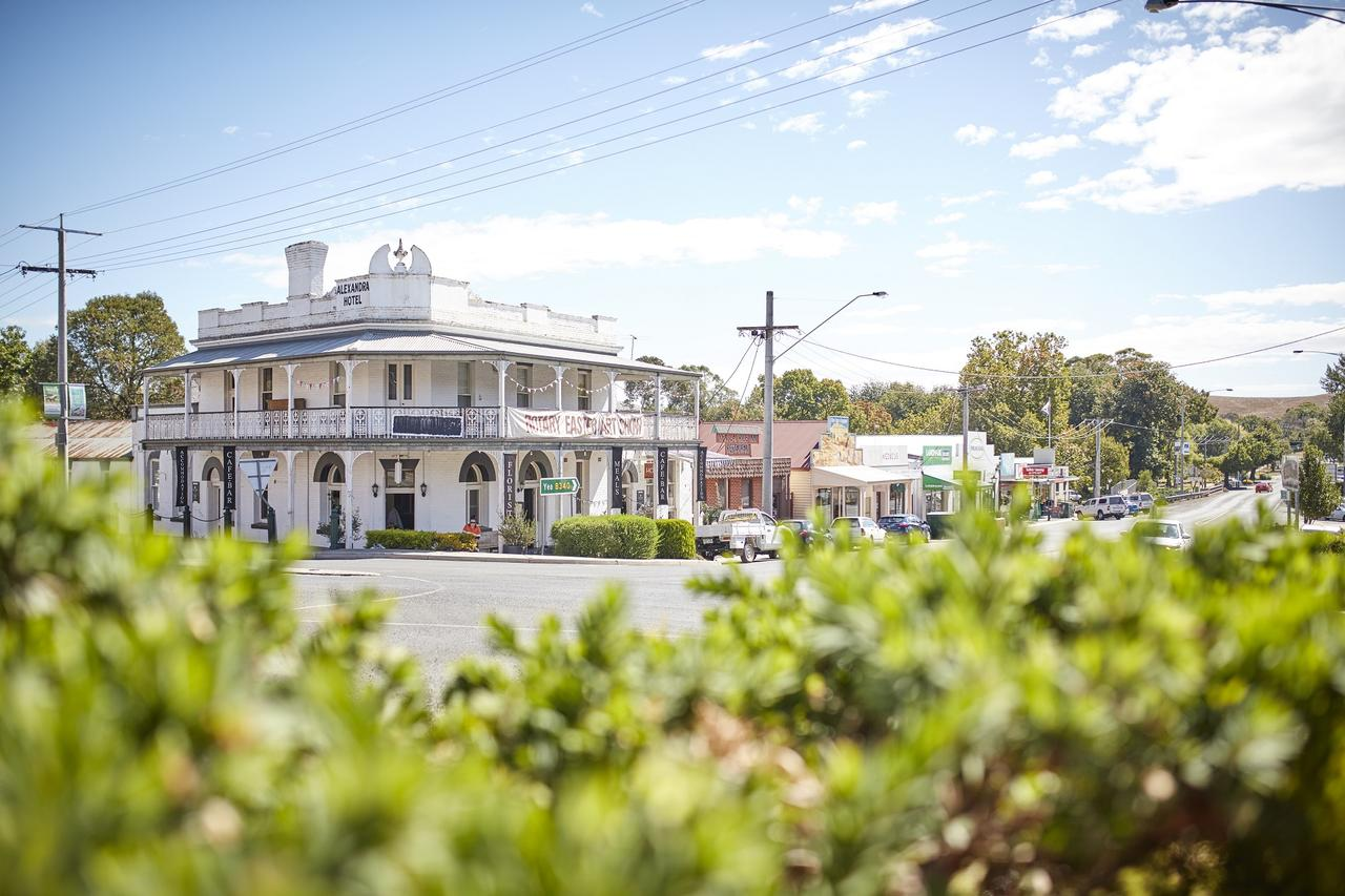 The Alexandra Hotel - Byron Bay Accommodations