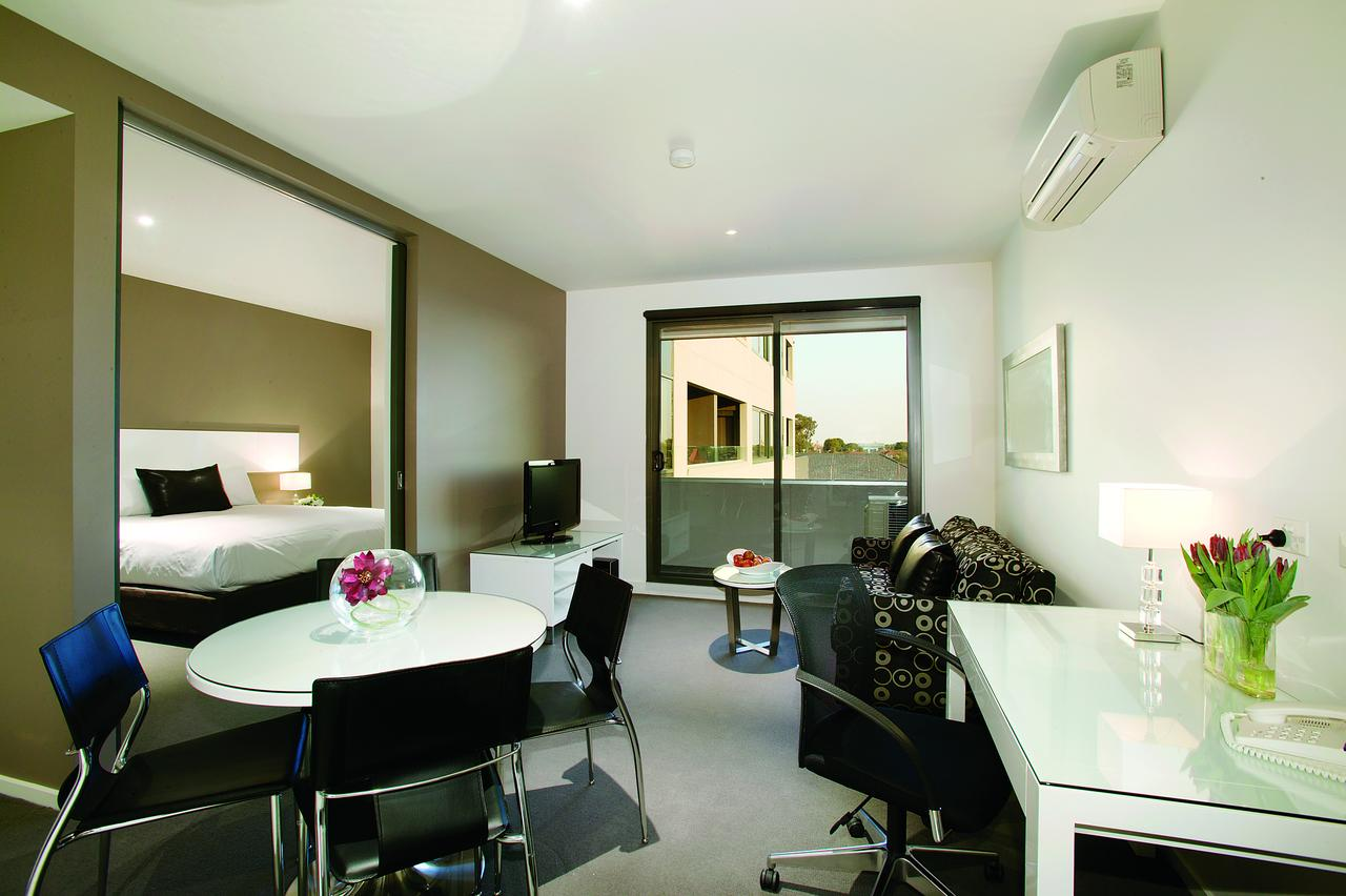 Punthill Oakleigh - Byron Bay Accommodations