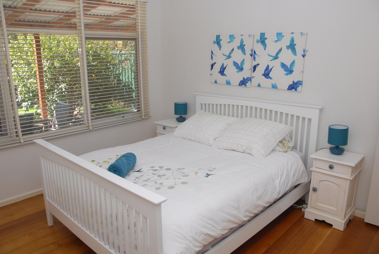 Green Grove - Byron Bay Accommodations