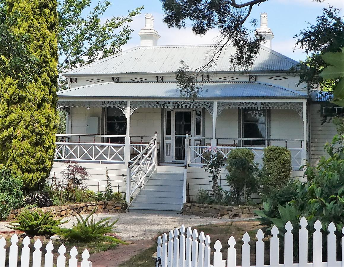 Fairbank House - Byron Bay Accommodations