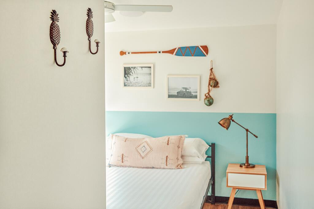 The Surf House - Byron Bay Accommodation