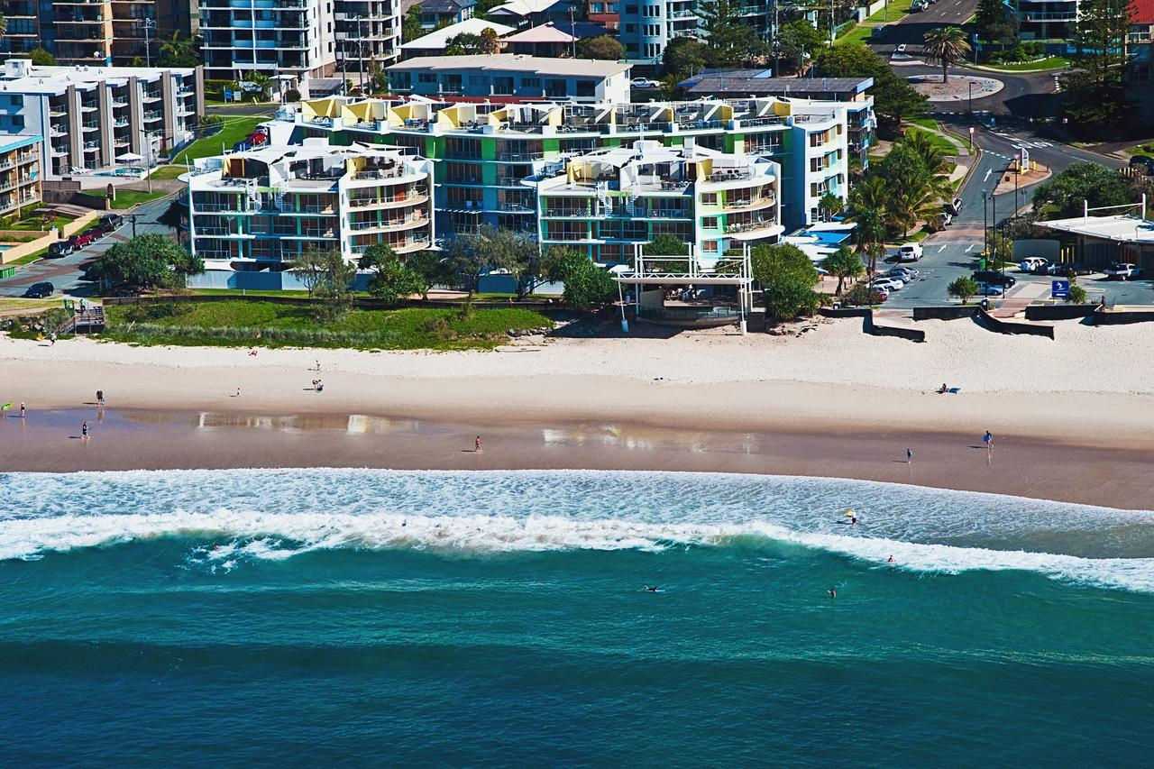 Rolling Surf Resort - Byron Bay Accommodations