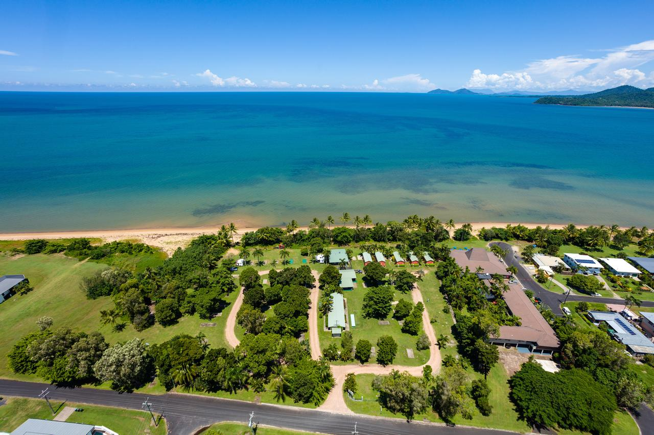King Reef Resort - Byron Bay Accommodations