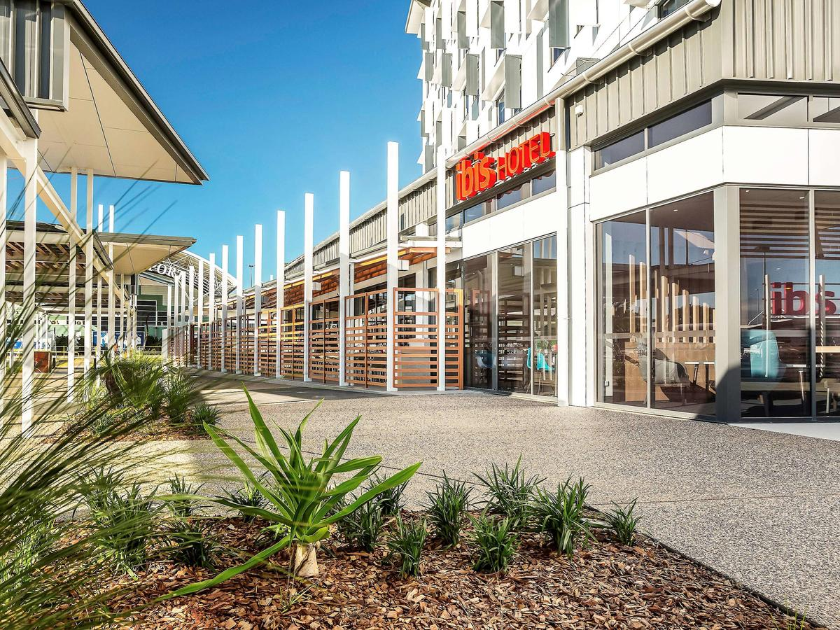 Ibis Mackay - Byron Bay Accommodations