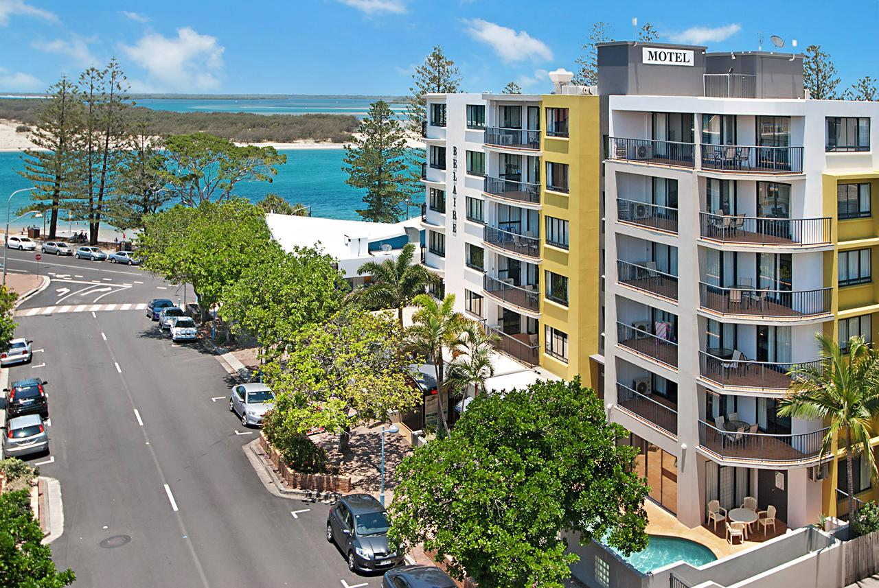 Belaire Place - Byron Bay Accommodations