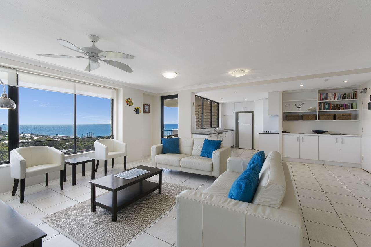 Burgess  Kings Beach Apartments - Byron Bay Accommodations