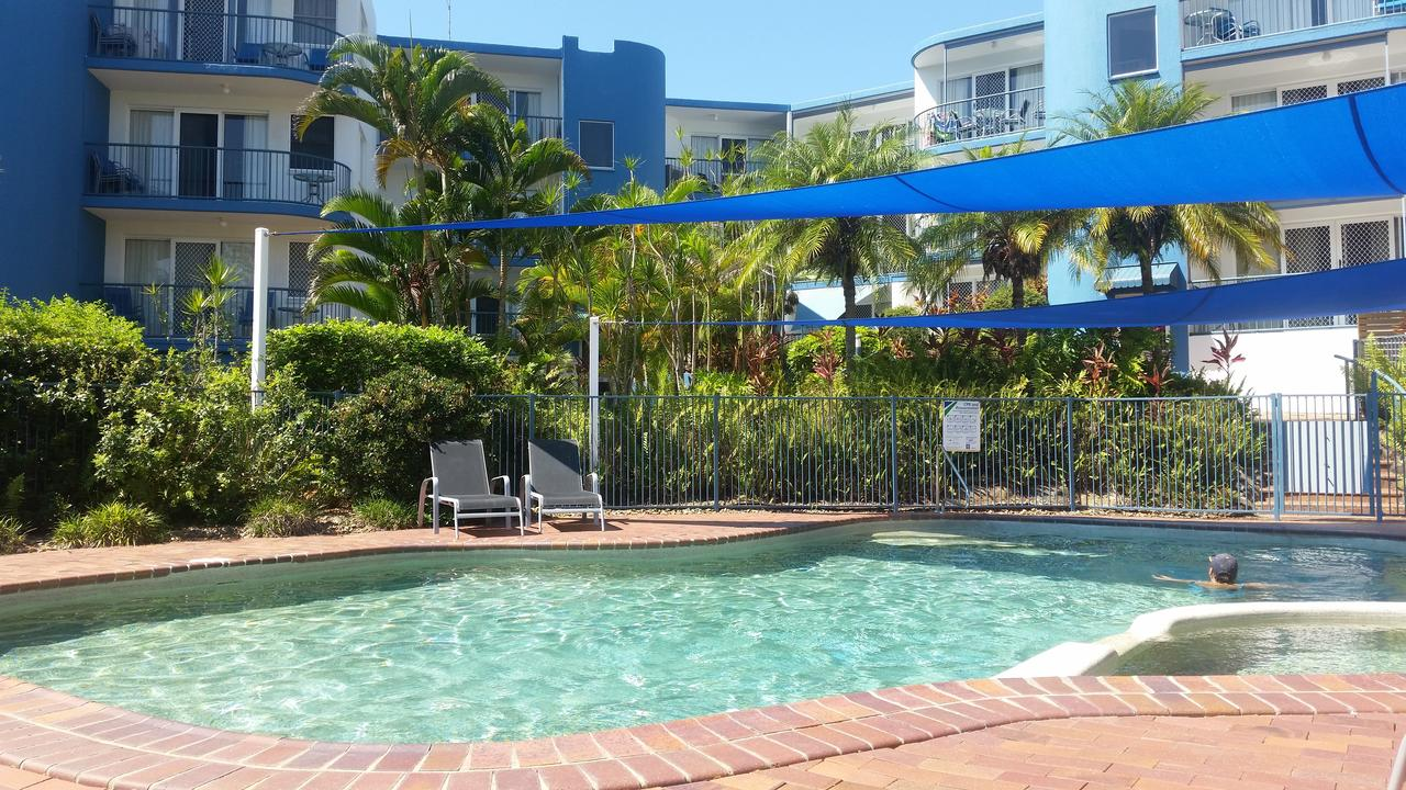 Tranquil Shores - Byron Bay Accommodations