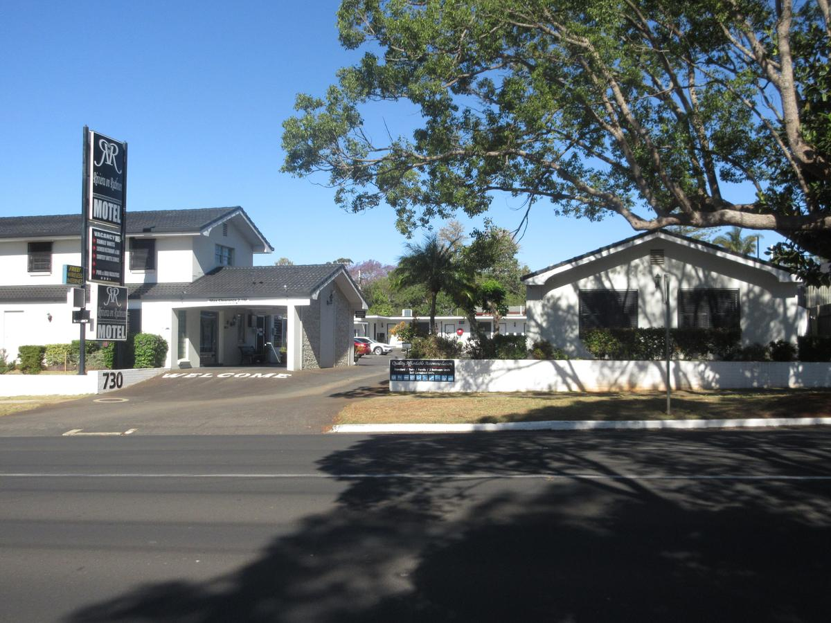 Riviera on Ruthven - Byron Bay Accommodations