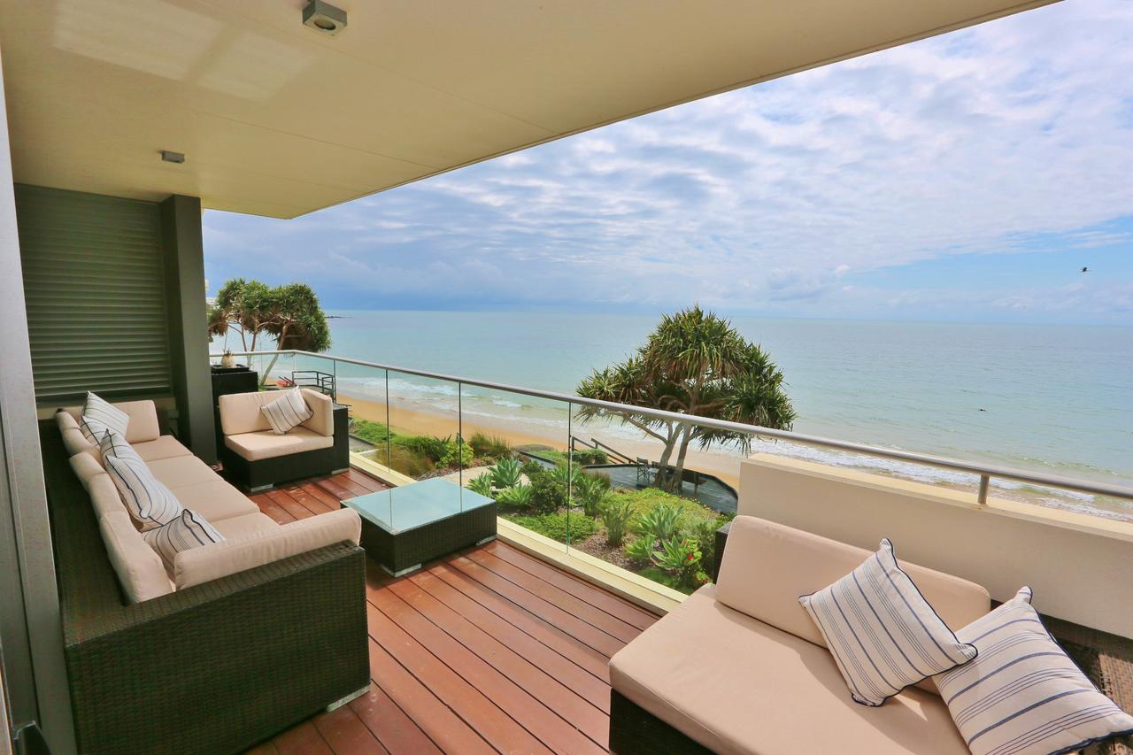 Dune On The Beach - Byron Bay Accommodations