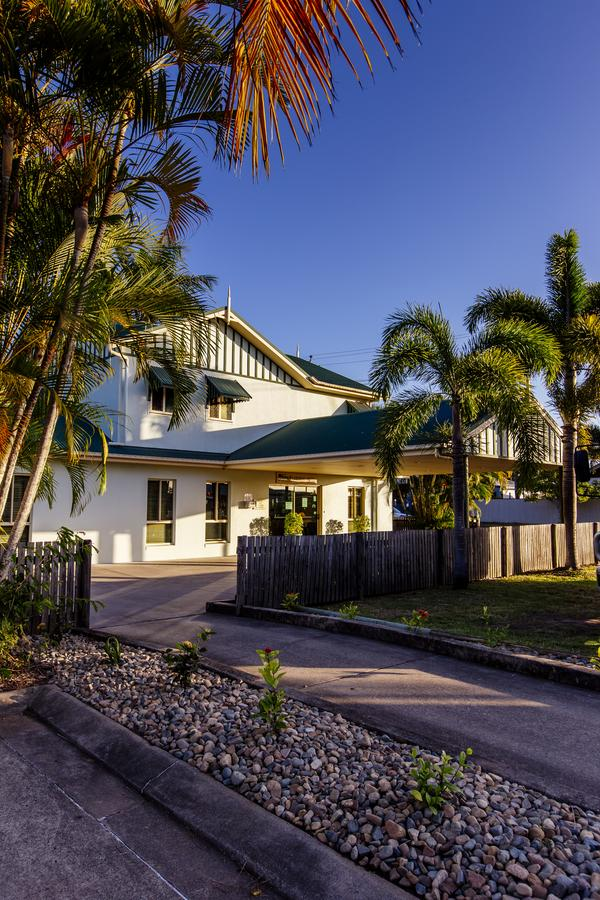 Shamrock Gardens Motel - Byron Bay Accommodations