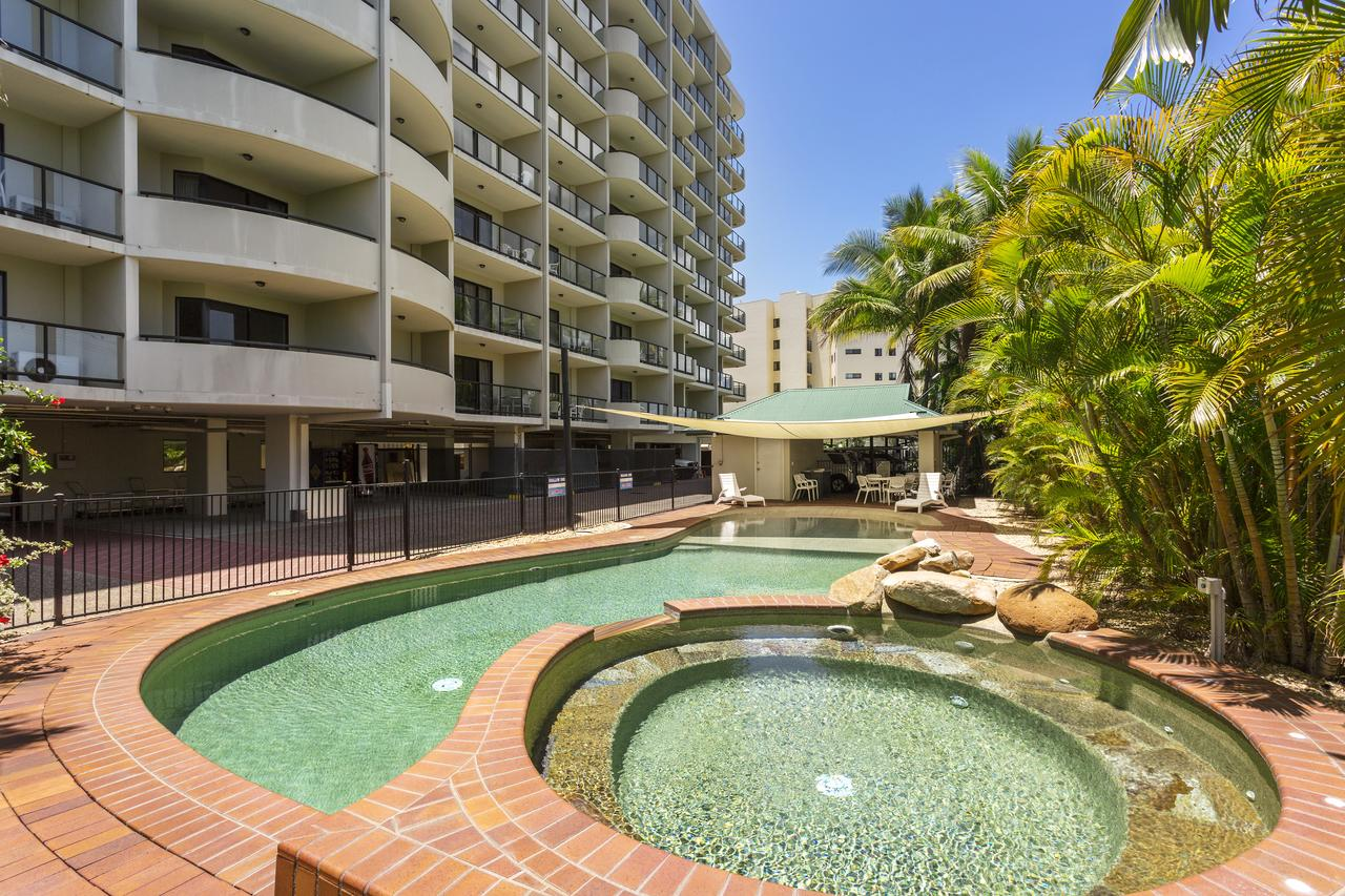 Quest Townsville - Byron Bay Accommodations