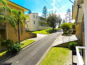 1/6 Convent Lane - Byron Bay Accommodation