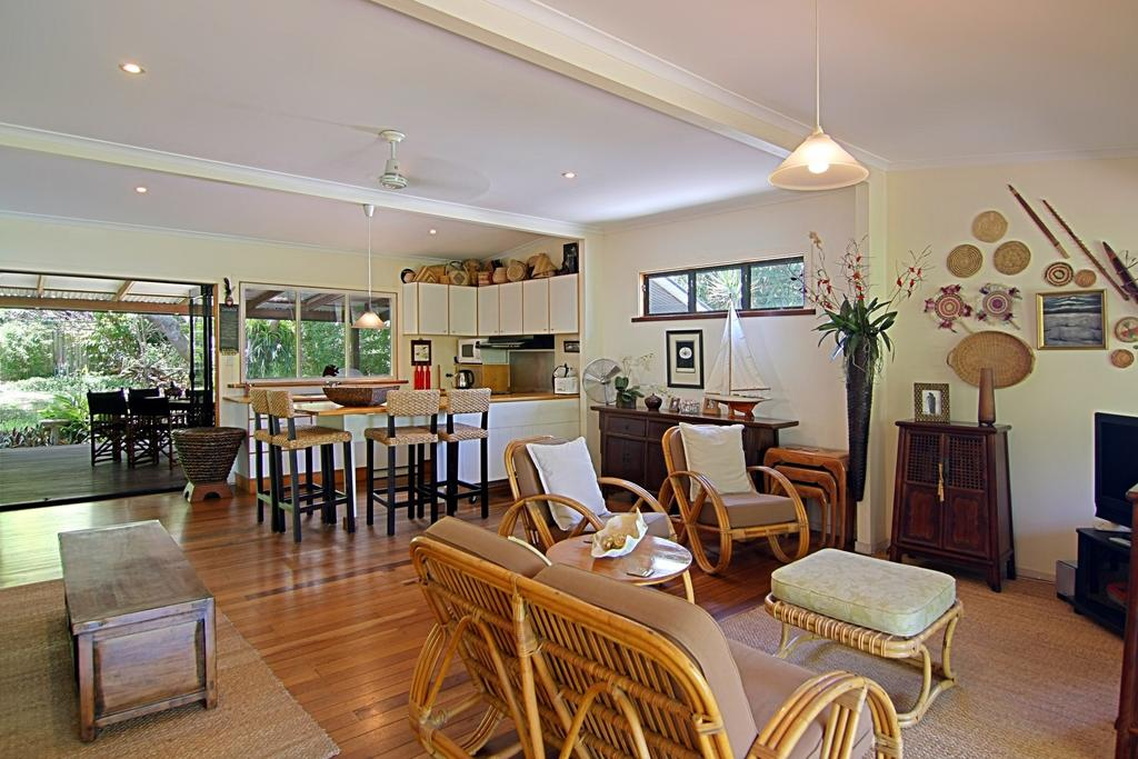 28 Childe Street, Byron Bay - Banaba - Byron Bay Accommodation